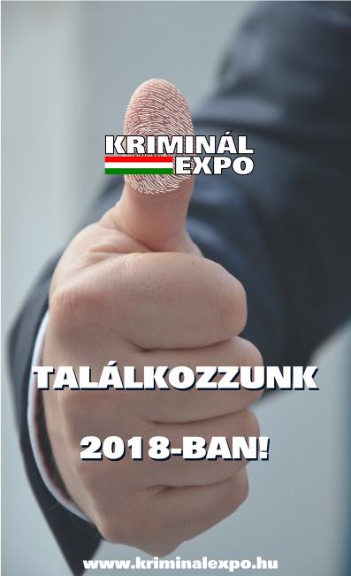 Kriminálexpo 2016