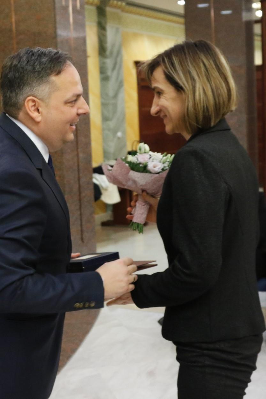 Finkey Ferenc-dĂj 2017 - Dr. Emmert MĂĄria.jpg